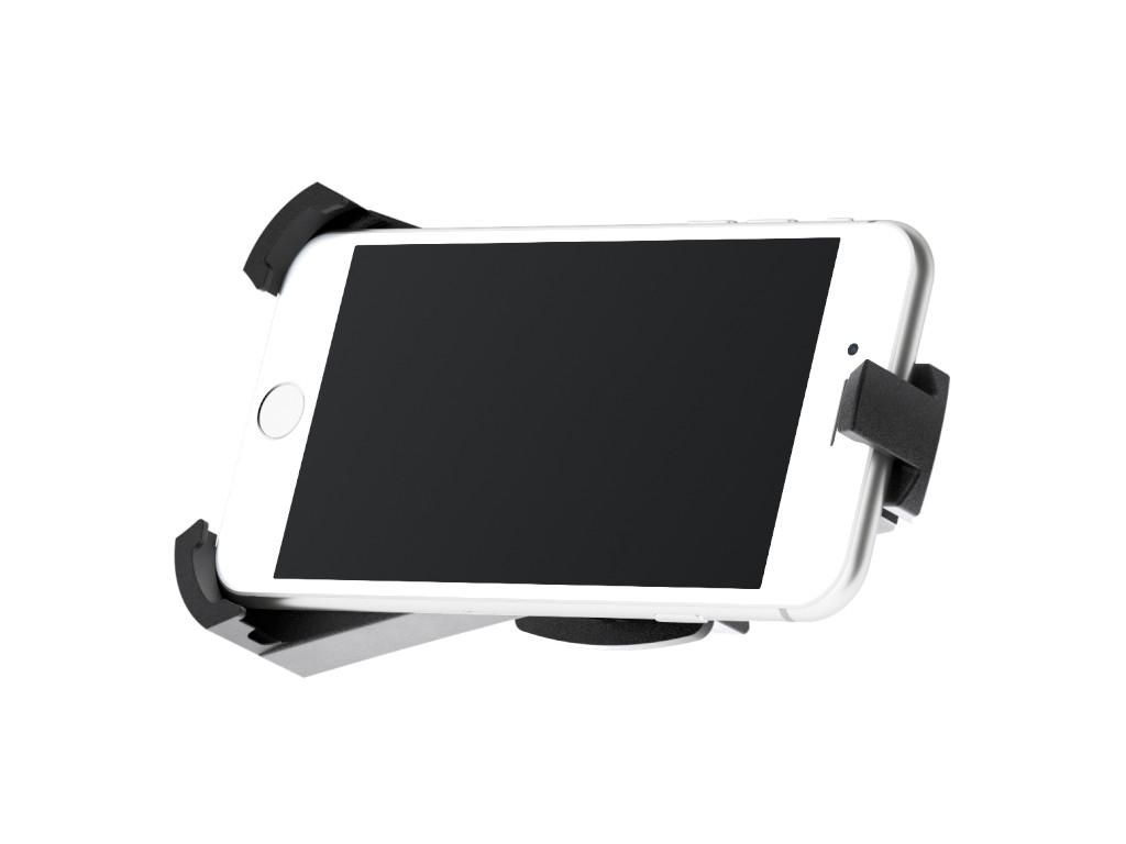 xMount@Air - iPhone 6s Lüftungshalter im Auto einfach praktisch