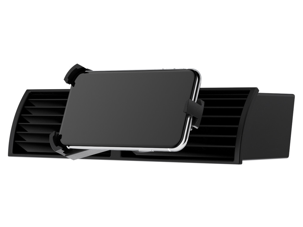 xMount@Air - iPhone 11 Lüftungshalter im Auto einfach praktisch