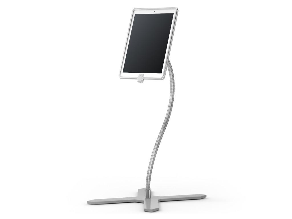 """xMount@Flex Secure2 - iPad Pro 12,9"""" Bodenständer mit iPad Diebstahlsicherung und Ladefunktion"""