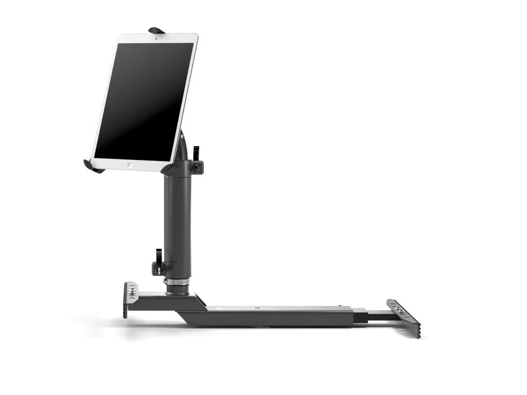 xMount@Professional light - iPad Air Profesional Halter gibt sicherheit schenkt Freiheit
