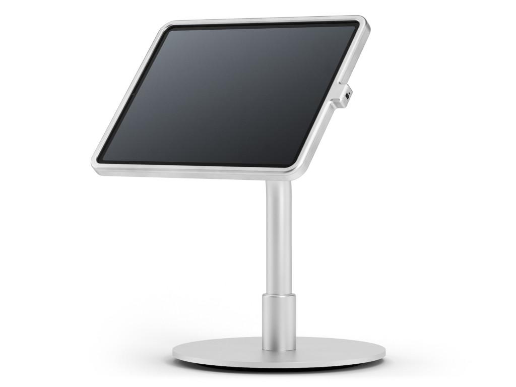 """xMount@Counter - iPad Pro 12,9"""" / 2020 Diebstahlsicherung für iPad Kassensysteme oder iPad Messehal"""
