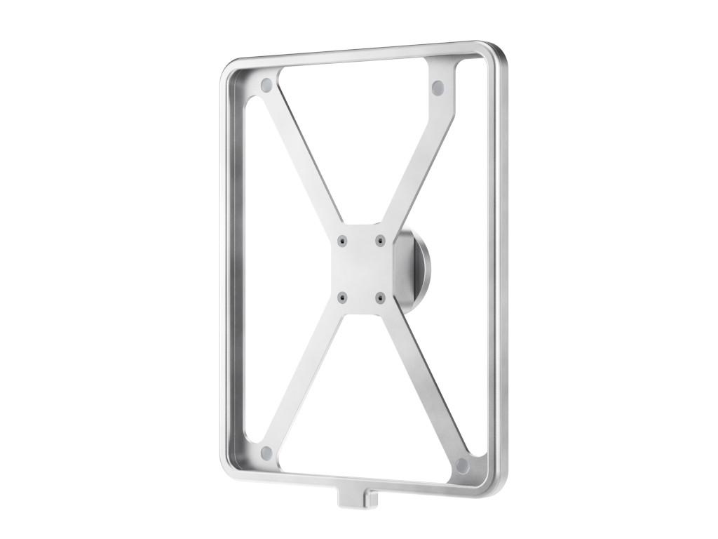 """xMount@Wall Secure2 - iPad Pro 12,9"""" / 2020 Diebstahlsicherung als Wandhalterung 360° drehbar"""