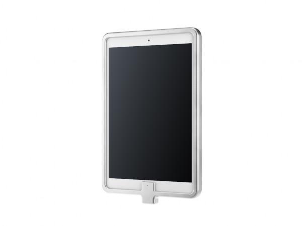 xMount@Wall Secure2 - iPad 2 Diebstahlsicherung als Wandhalterung 360° drehbar
