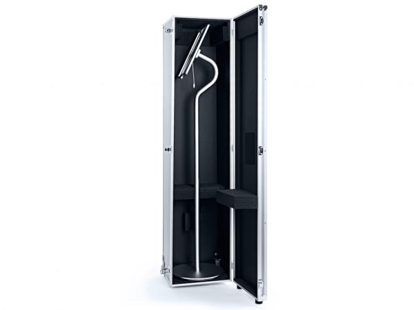 xMount@Stand Energie 2 - iPad Bodenständer Koffer