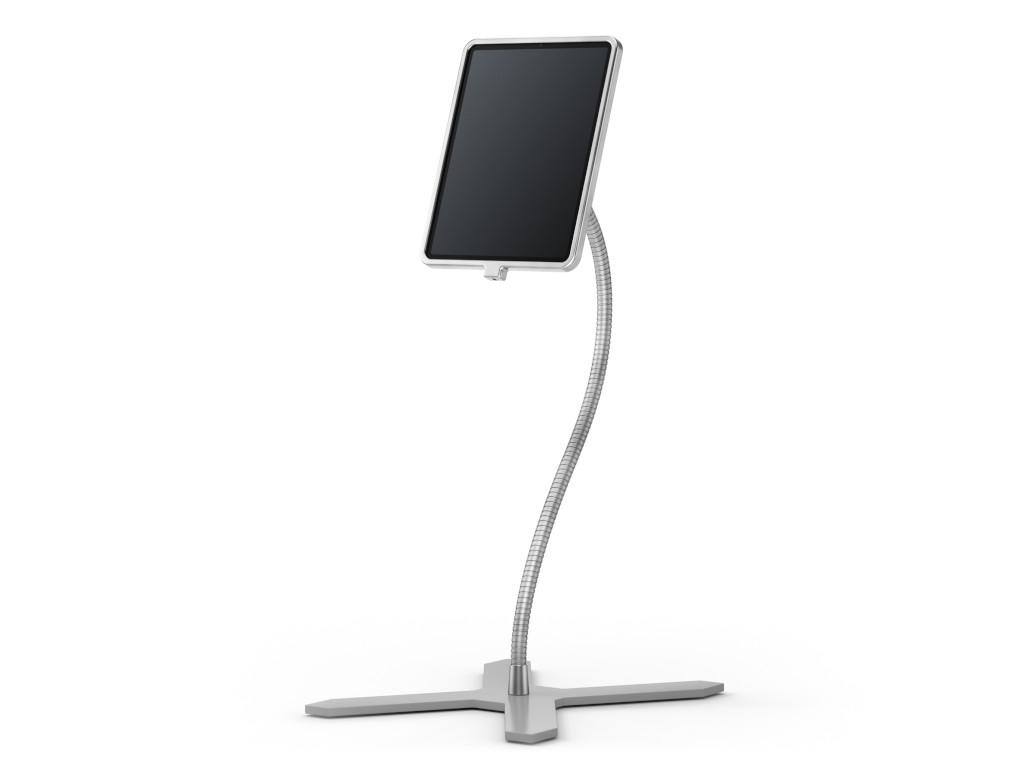 """xMount@Flex Secure2 - iPad Pro 12,9"""" / 2020 Bodenständer mit iPad Diebstahlsicherung und Ladefunktio"""