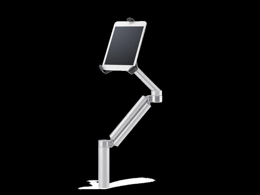 xMount@Lift - iPad mini 3 Tischhalterung die Hände bleiben frei das iPad aber im Blick