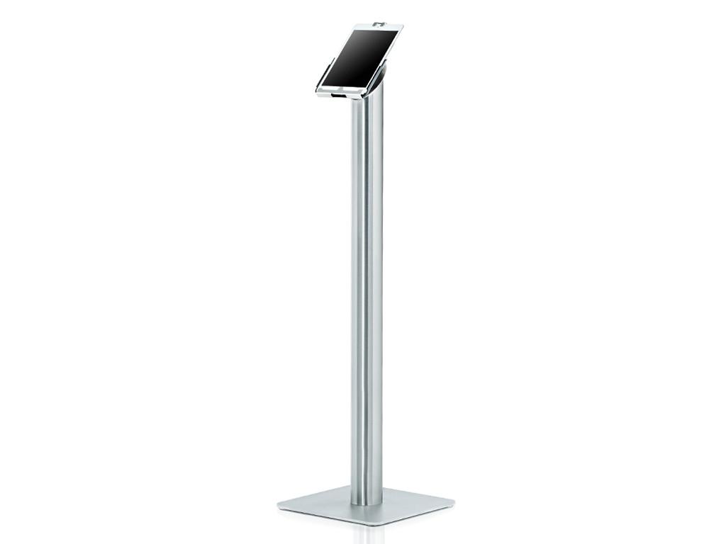 xMount@Stand Energie - iPad mini 2 Bodenständer Mit iPad Diebstahlsicherung und Ladefunktion