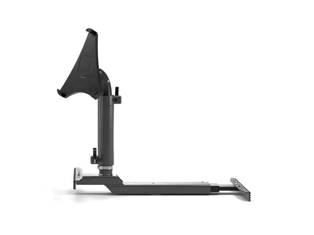 xMount@Professional light - iPad mini 5 Profesional Halter gibt sicherheit schenkt Freiheit