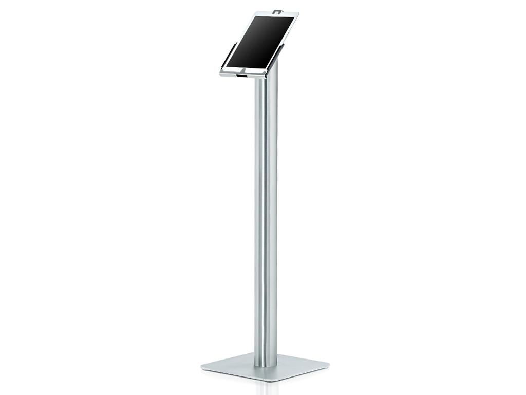 xMount@Stand Energie - iPad Bodenständer mit iPad Diebstahlsicherung und Ladefunktion