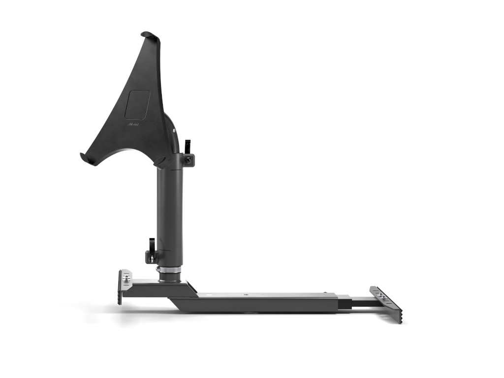 """xMount@Professional light - iPad Air 4 10,9"""" Profesional Halter gibt Sicherheit schenkt Freiheit"""