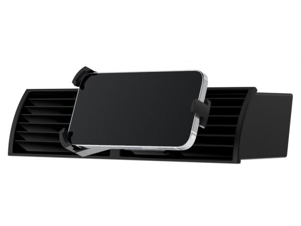 xMount@Air - iPhone 13 Pro Lüftungshalter im Auto einfach praktisch
