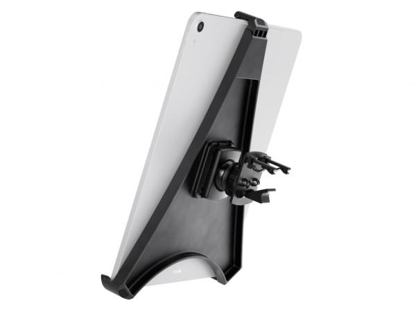 """xMount@Car Flexibel - iPad Pro 12,9"""" Halter für die Lüftung"""