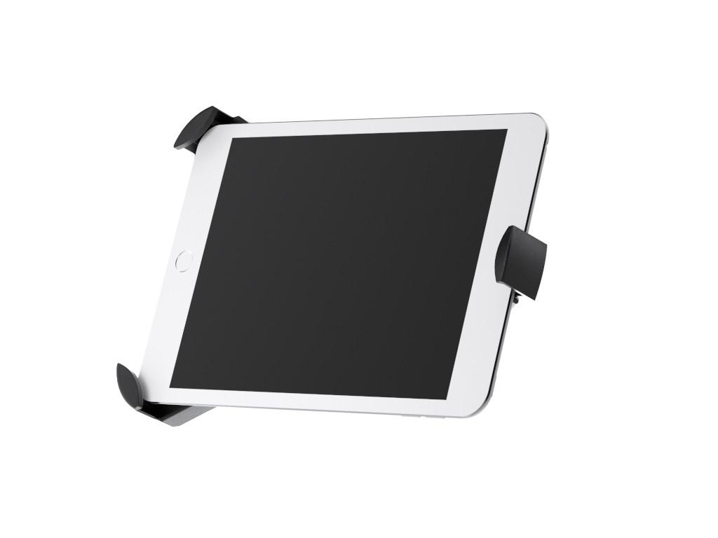 xMount@Car Flexibel - iPad mini Lüftungshalter im Auto einfach praktisch
