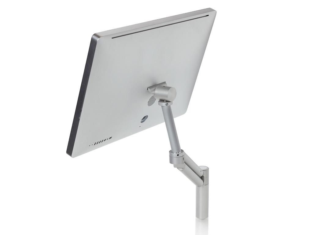"xMount@Lift iMac 24"" desk mount"