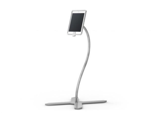 xMount@Flex Secure2 - iPad mini 4 Bodenständer mit iPad Diebstahlsicherung und Ladefunktion