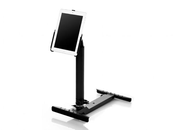 xMount@Professional light - iPad 2 Profesional Halter gibt sicherheit schenkt Freiheit