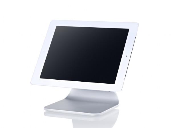 xMount@Smart Stand - iPad 1 Tischhalterung die Hände bleiben frei das iPad aber im Blick