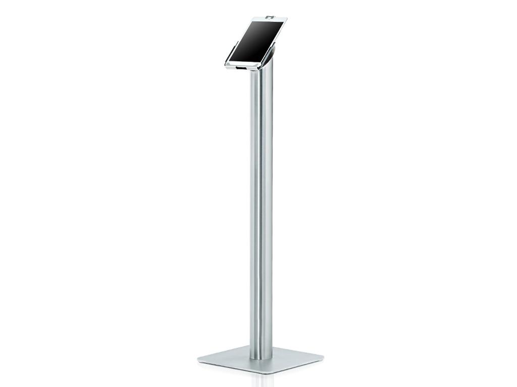 xMount@Stand Energie - iPad mini 3 Bodenständer Mit iPad Diebstahlsicherung und Ladefunktion