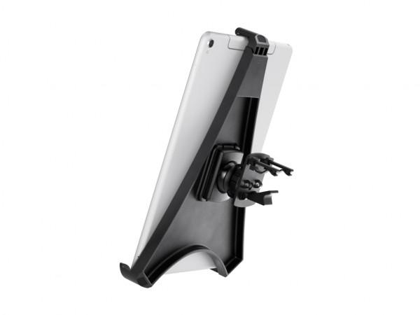 xMount@Car - iPad 2 Lüftungshalter im Auto einfach praktisch