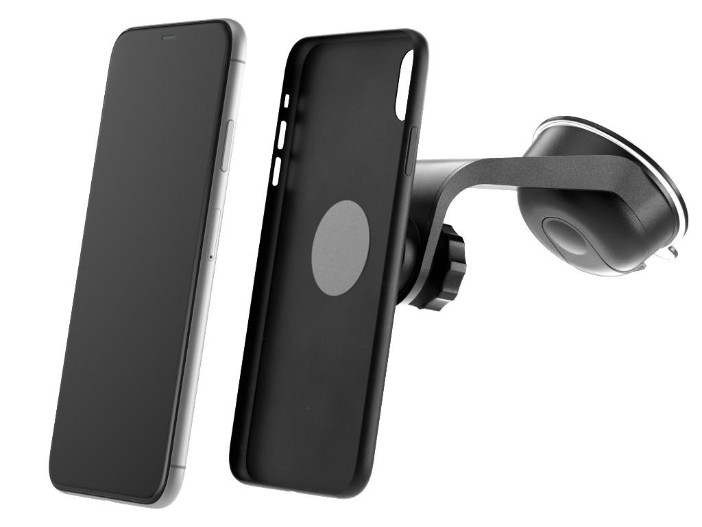 xMount@Cover Mount Autohalterung für iPhones in der Schutzhülle