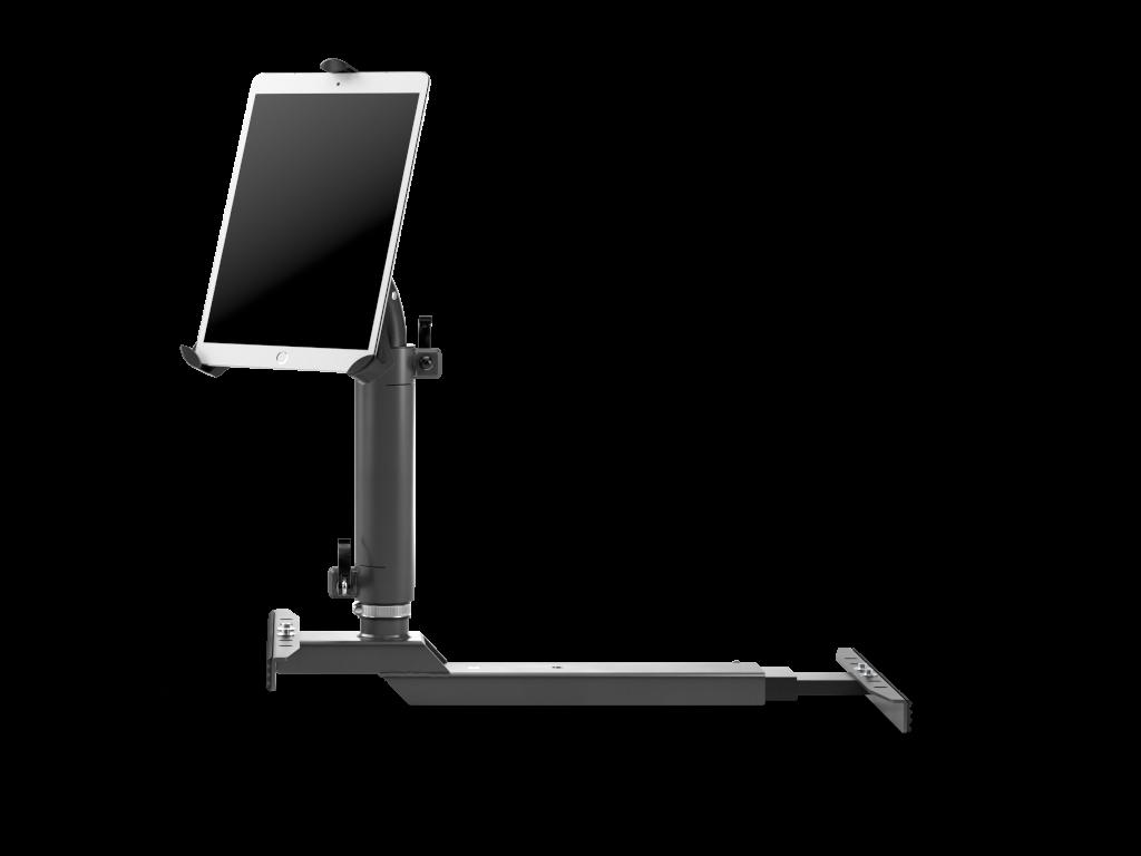 xMount@Professional light - iPad 2017 Profesional Halter gibt sicherheit schenkt Freiheit