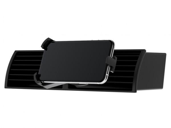 xMount@Air - iPhone 11 Pro Lüftungshalter im Auto einfach praktisch