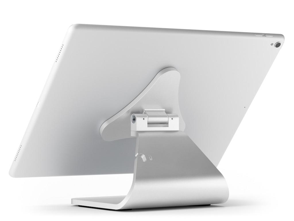 """xMount@Smart Stand - iPad Pro 12,9"""" Tischhalterung die Hände bleiben frei das iPad aber im Blick"""