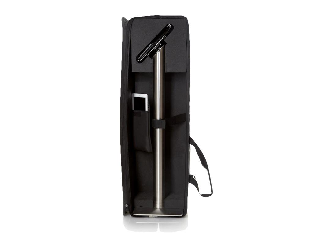 xMount@Stand Energie - iPad Bodenständer Tasche
