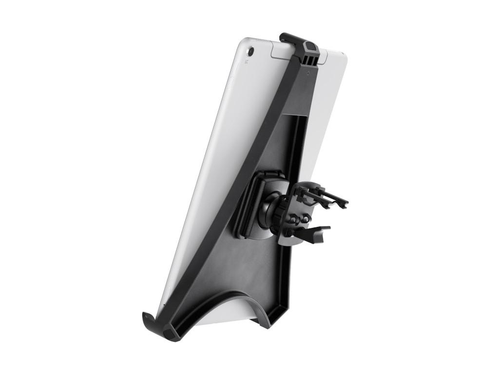xMount@Car - iPad 4 Lüftungshalter im Auto einfach praktisch