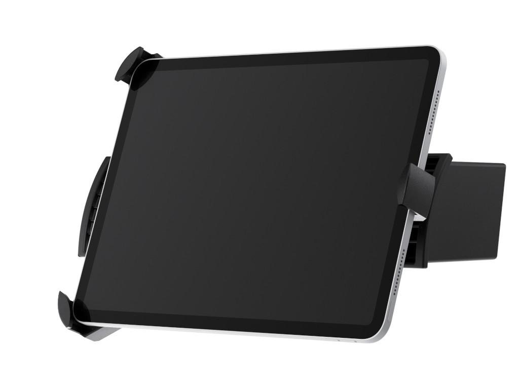 xMount@Car Flexibel - iPad Lüftungshalter im Auto einfach praktisch