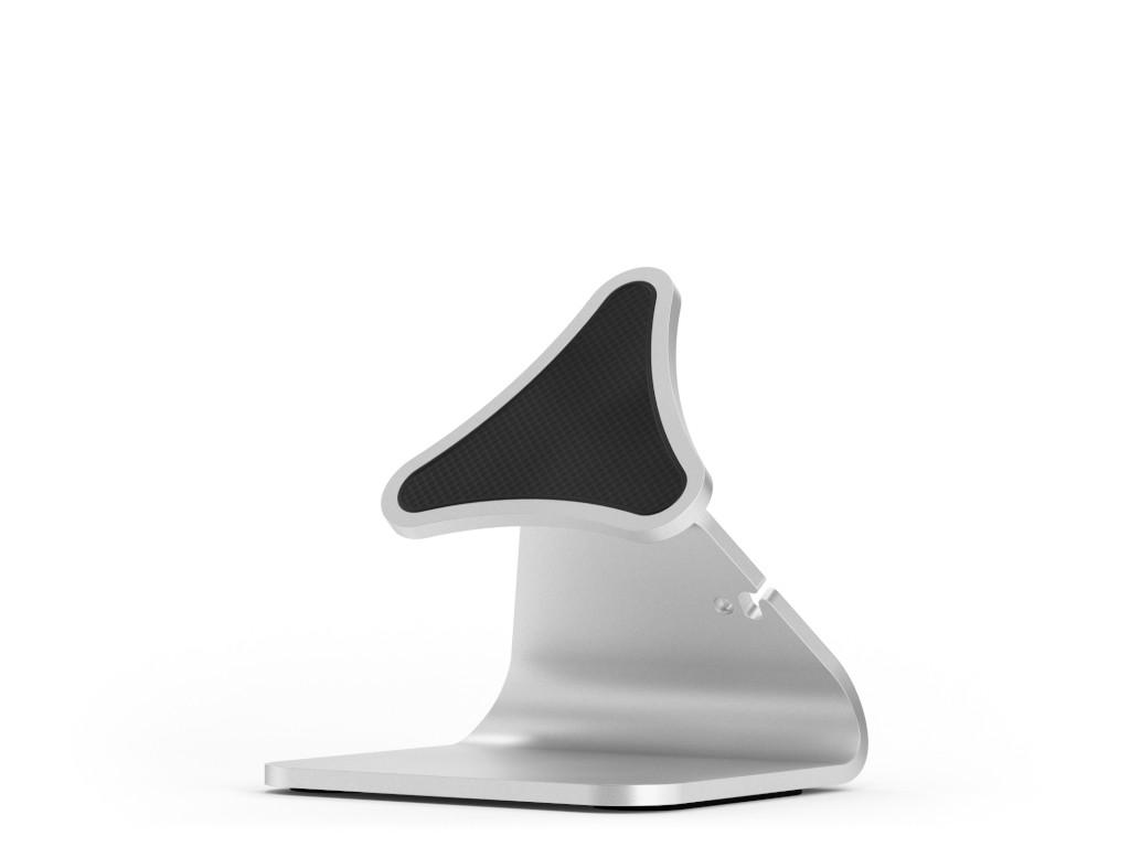 """xMount@Smart Stand - iPad Pro 12,9"""" / 2020 Tischhalterung die Hände bleiben frei das iPad aber im B"""