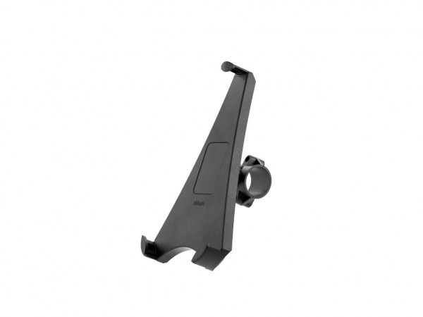 xMount@Tube - iPad mini 6 Fahrradhalterung behält das iPad im Blick und die Hände am Lenker