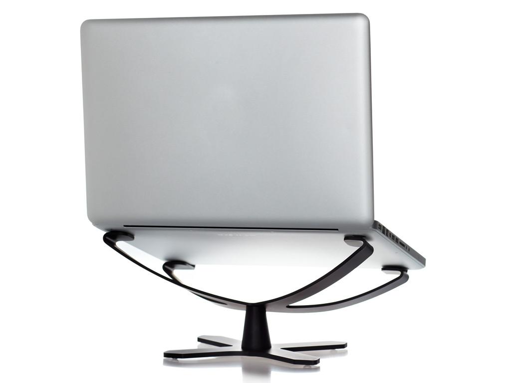 xMount@Sphere MacBook Stand/Tischständer schwarz