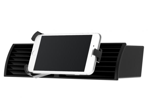 xMount@Air - iPhone 6s Plus Lüftungshalter im Auto einfach praktisch