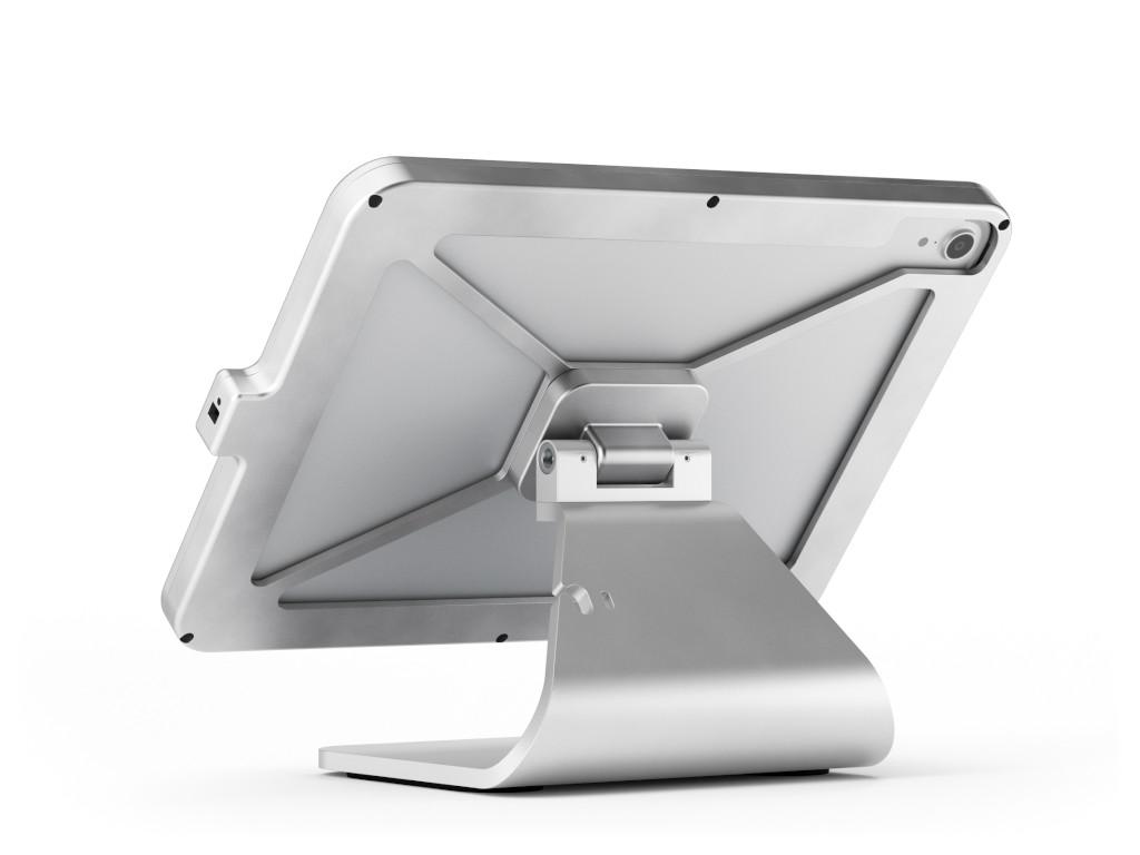 """xMount@Table top - iPad Pro 11"""" Diebstahlsicherung als Tisch und Thekenhalterung aus hochwe"""
