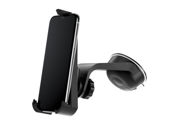 xMount@Car&Home iPhone Xs Car Mount with vacuum cup