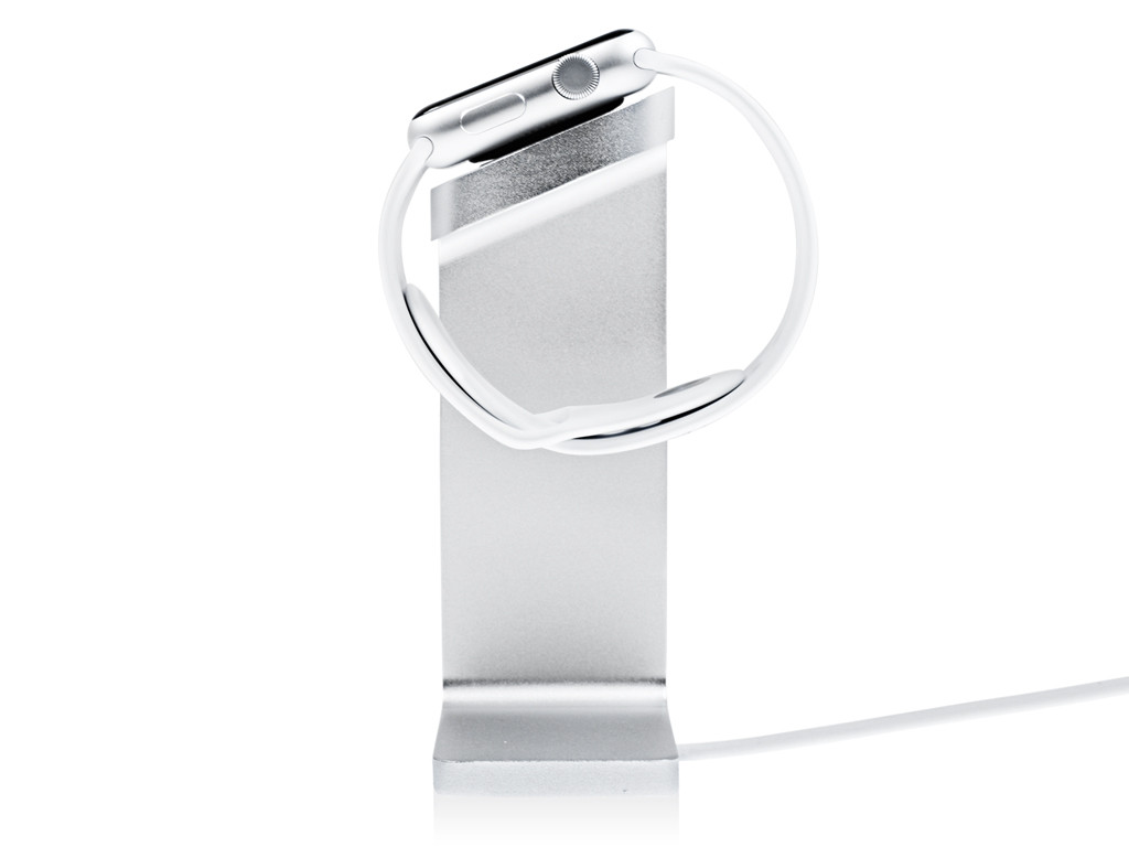 xMount@Watch Stand Apple Watch Stand mit Ladefunktion
