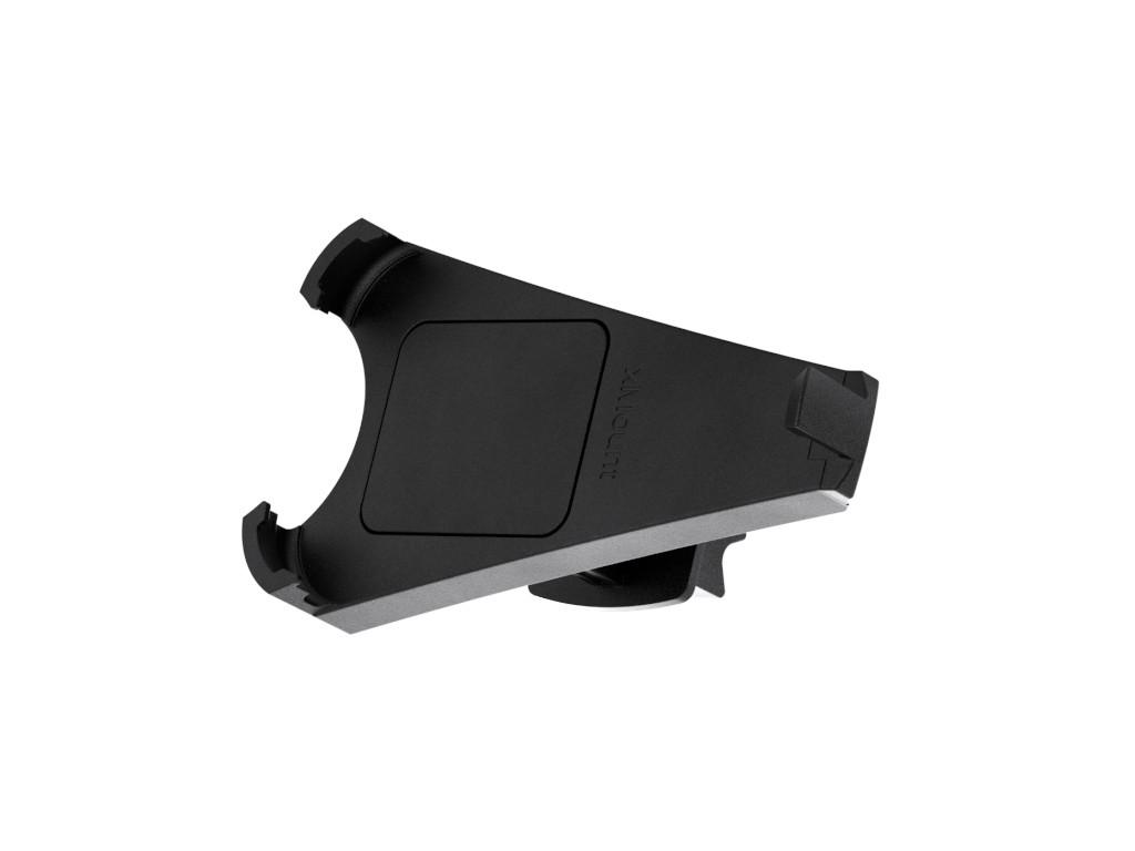 xMount@Air - iPhone X Lüftungshalter im Auto einfach praktisch
