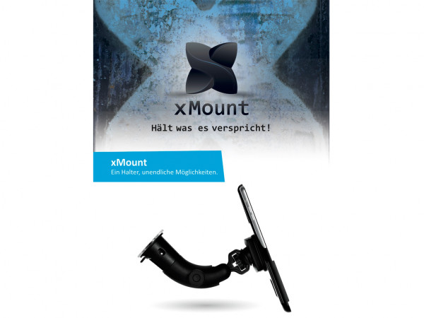 xMount-Hautpkatalog
