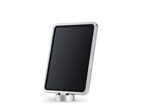 xMount@Hands ON - iPad Diebstahlsicherung so lässt sich das iPad gut in die Hand jedoch nicht mitneh
