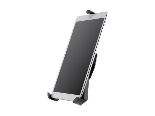 "xMount@Wall Flexibel - iPad Pro 10,5"" Wandhalterung positioniert das iPad an jeder Wand platzsparend"