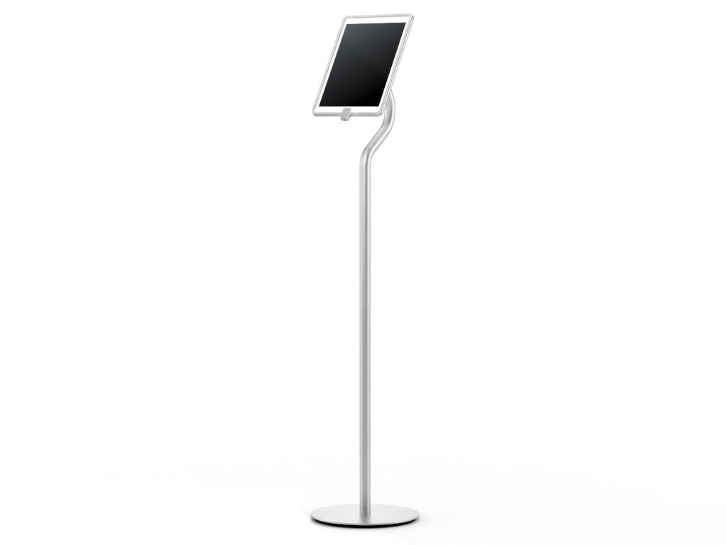 """xMount@Stand Energie2 - iPad Pro 12,9"""" Bodenständer Mit iPad Diebstahlsicherung und Ladefunktion"""