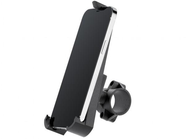 xMount@Bike - iPhone Fahrradhalterung behält das iPhone im Blick und die Hände am Lenker