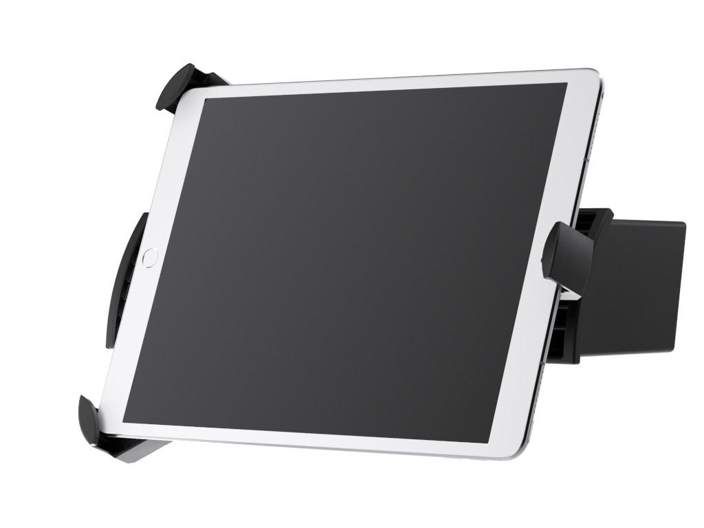 xMount@Car iPad 3 Halter für die Lüftung