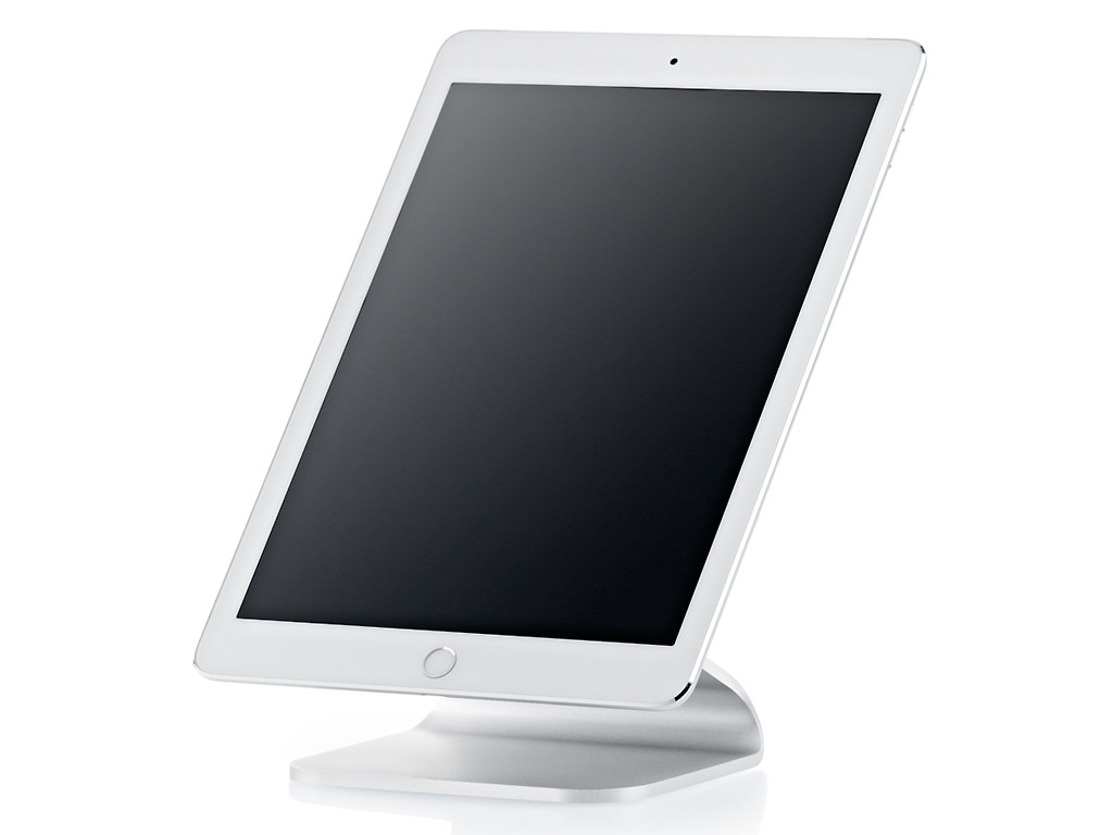 xMount@Static iPad 2018 table stand