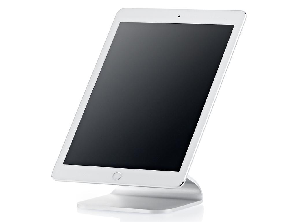 xMount@Static - iPad 3 Tischhalterung die Hände bleiben frei das iPad aber im Blick