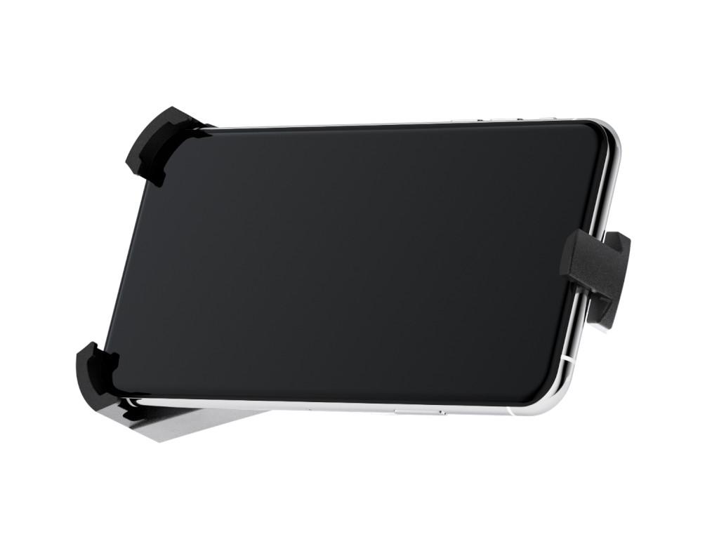 xMount@Air - iPhone 12 Pro Max Lüftungshalter im Auto einfach praktisch