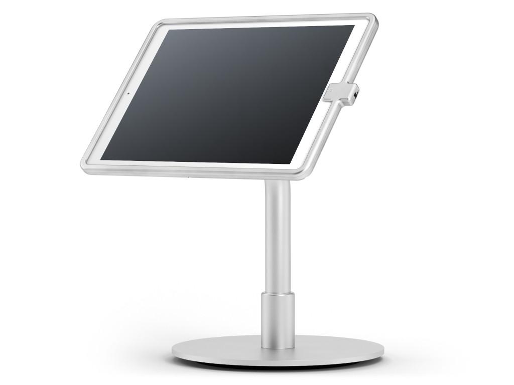 """xMount@Counter - iPad Pro 12,9"""" Diebstahlsicherung für iPad Kassensysteme oder iPad Messehalterungen"""