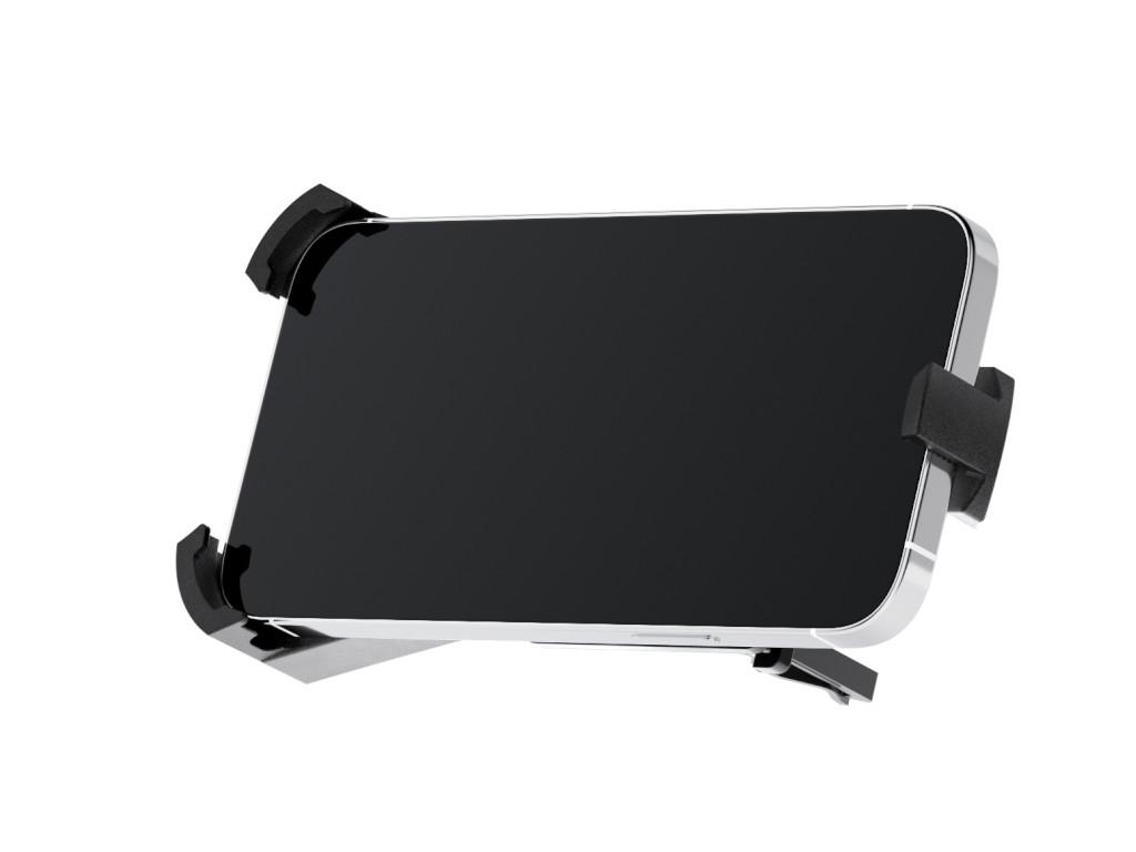xMount@Air - iPhone 12 Pro Lüftungshalter im Auto einfach praktisch