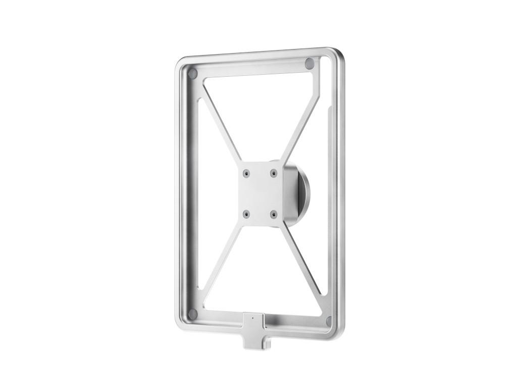 xMount@Wall Secure2 - iPad 3 Diebstahlsicherung als Wandhalterung 360° drehbar